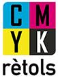 CMYK Rètols
